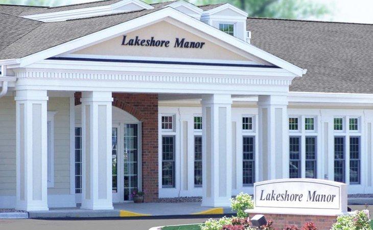 photo of Lakeshore Manor