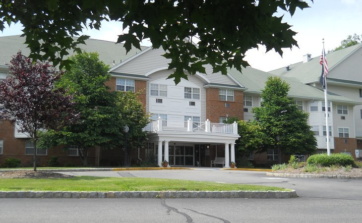 photo of Cook's Pond Senior Housing