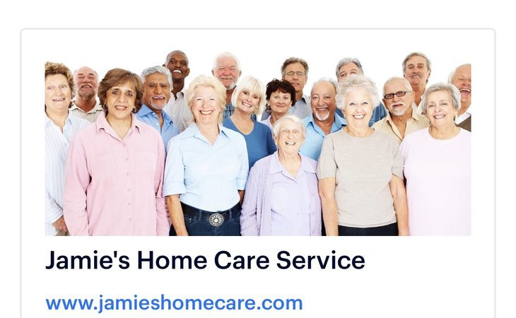 photo of Jamie's Home Care Services LLC