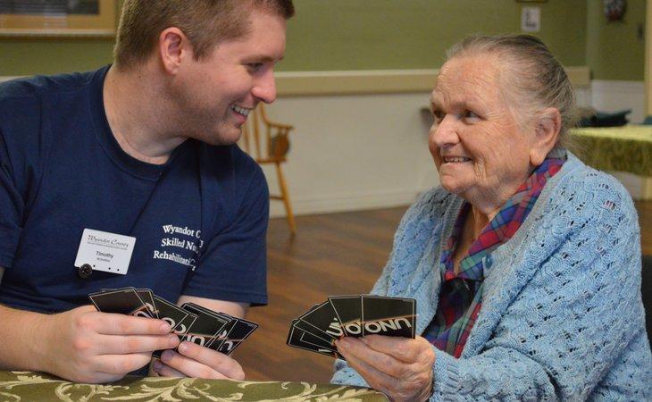 Wyandot County Skilled Nursing And Rehabilitation 4 Reviews