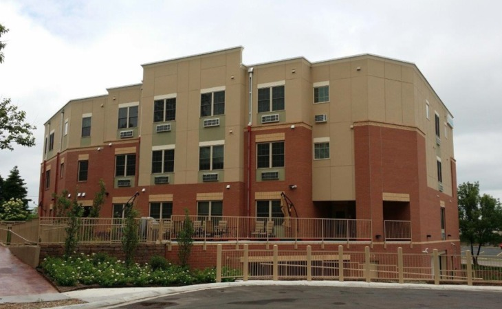 photo of Comfort Residence St. Louis Park