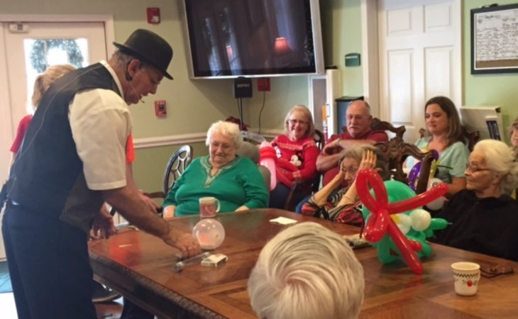 photo of Grayson Assisted Living