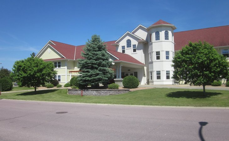 photo of Comfort Residence Le Sueur