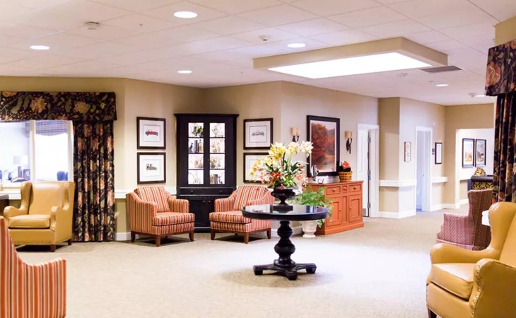 photo of Greenfield Estates Alzheimer's Special Care Center