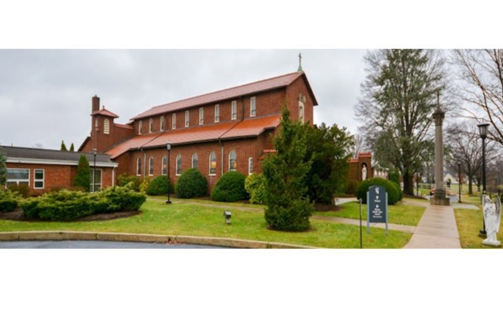 photo of St. Mary Center For Rehabilitation & Healthcare