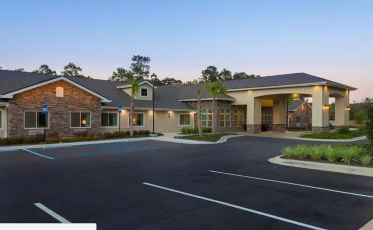 photo of Robinwood Landing Alzheimer's Special Care Center
