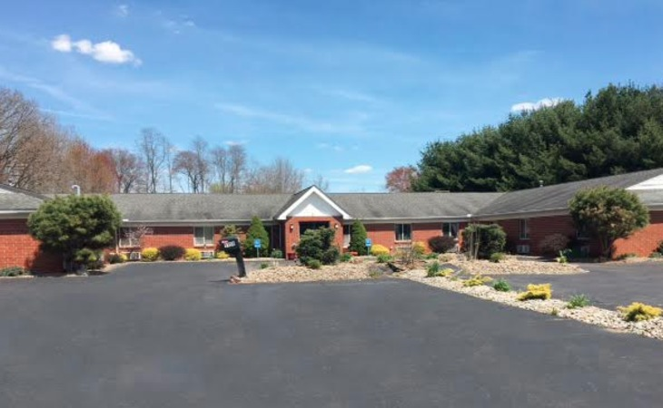 photo of Grace Woods Salem Assisted Living
