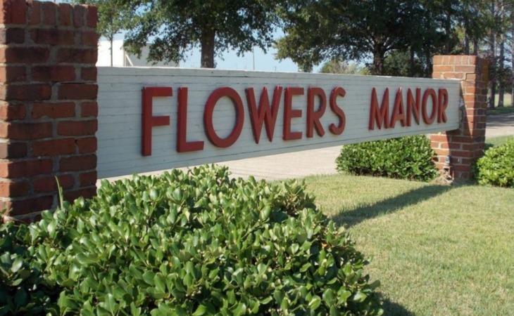photo of Flowers Manor Retirement Community