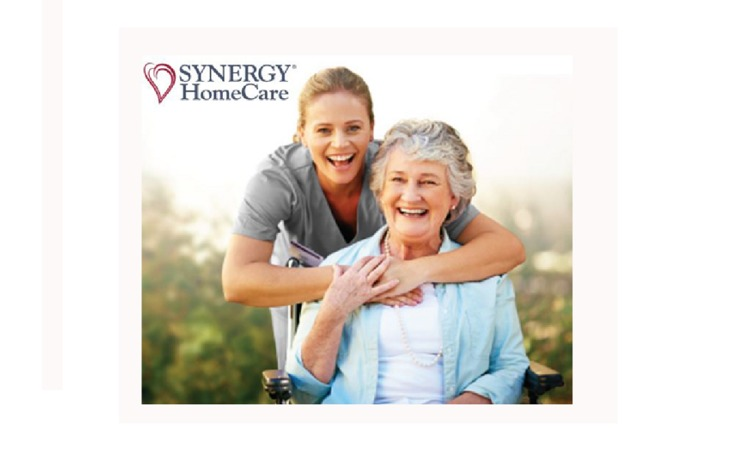 photo of Synergy HomeCare of Tucson