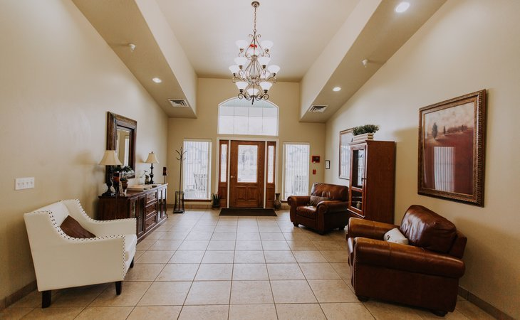 photo of Swan Falls Assisted Living