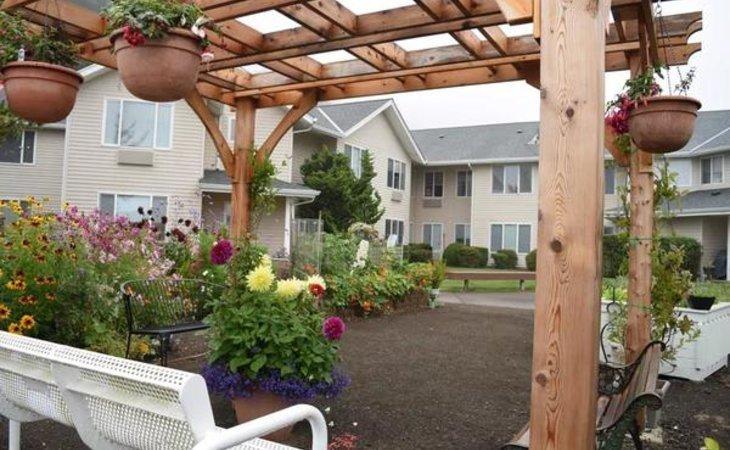 photo of Oceanview Senior Living