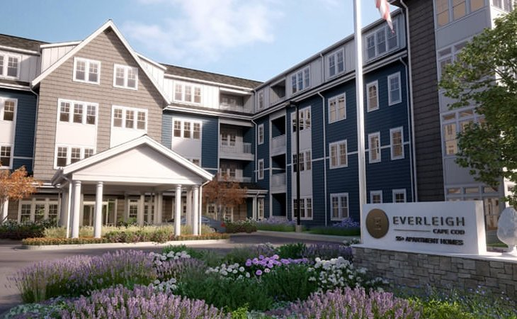 photo of Everleigh Cape Cod 55+ Apartment Homes