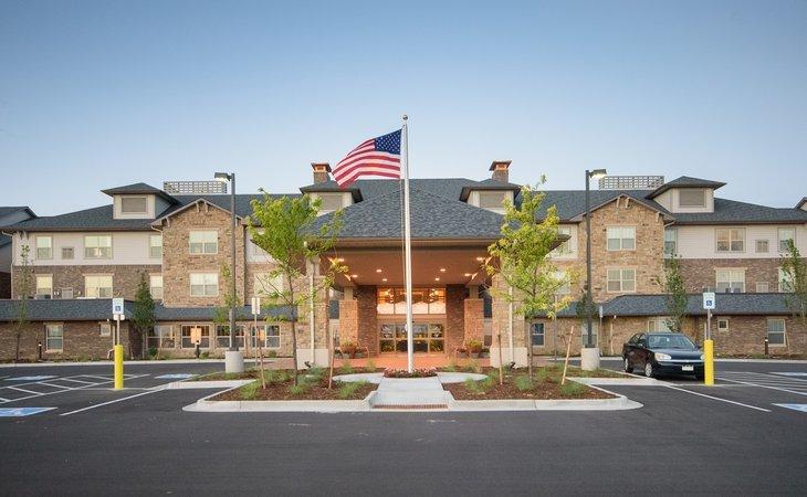 photo of Parkside Village Retirement Resort
