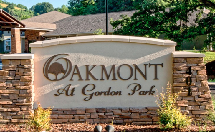 photo of Oakmont at Gordon Park