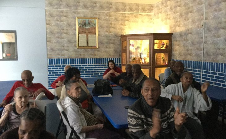 photo of Passion and Caring Home for the Elderly