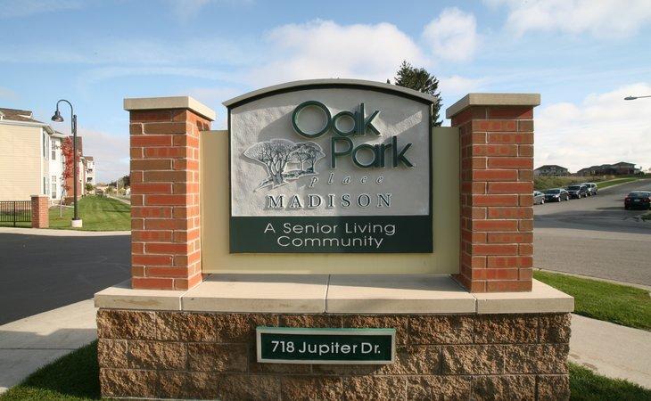 photo of Oak Park Place Madison