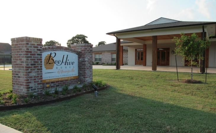 photo of BeeHive Homes of Youngsville