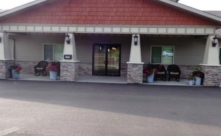 photo of Care Partners Assisted Living and Memory Care in Eau Claire West