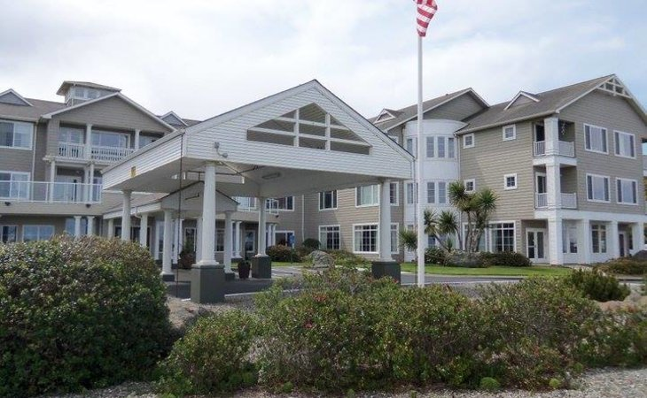 photo of Pacific View Assisted Living