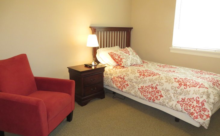 photo of Leawood Assisted Living II