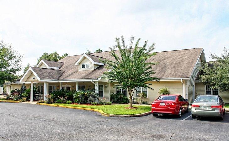 photo of Forsyth House