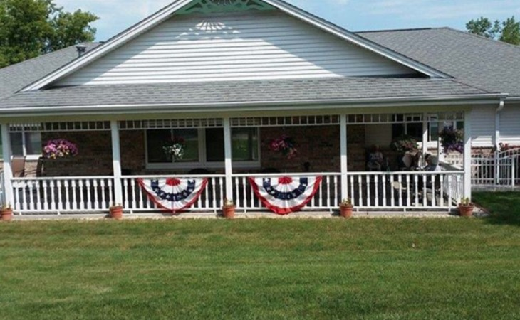 photo of BirchRock Corners Homestyle Assisted Living