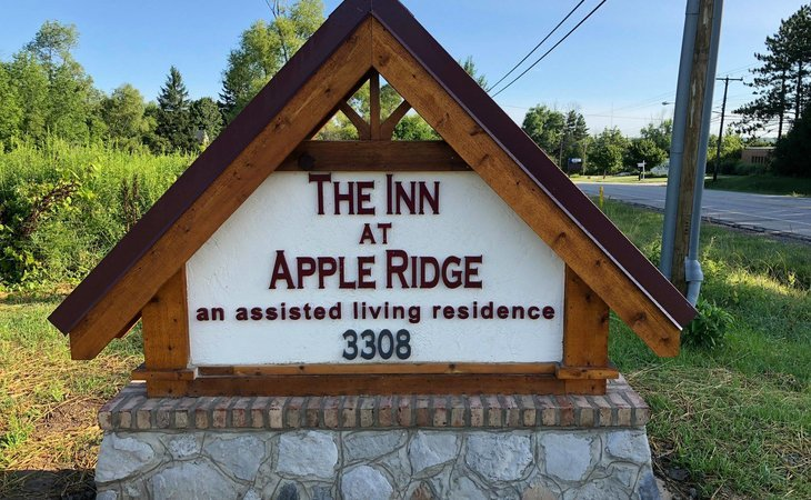 photo of The Inn at Apple Ridge