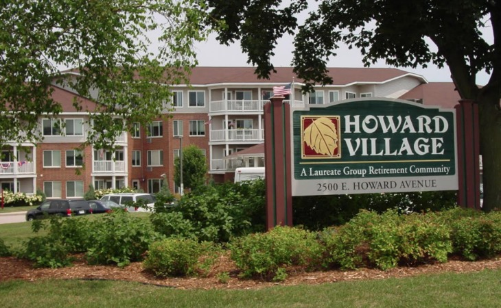 photo of Howard Village