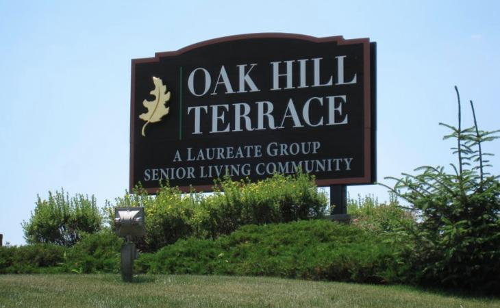 photo of Oak Hill Terrace