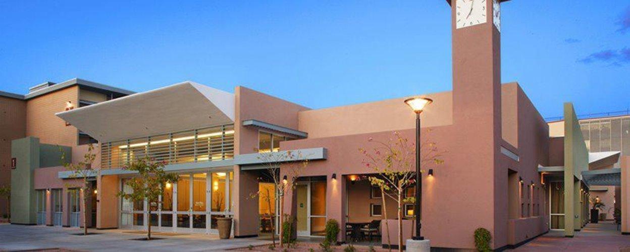 Beatitudes Campus Phoenix Az Seniorhousingnet Com