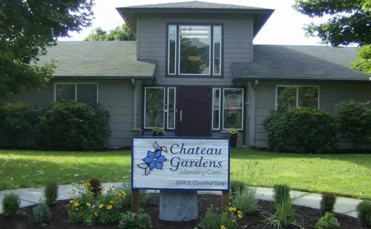photo of Chateau Gardens Memory Care