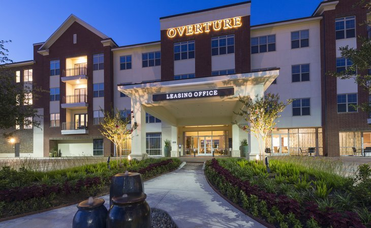 photo of Overture Sugar Land 55+ Apartment Homes