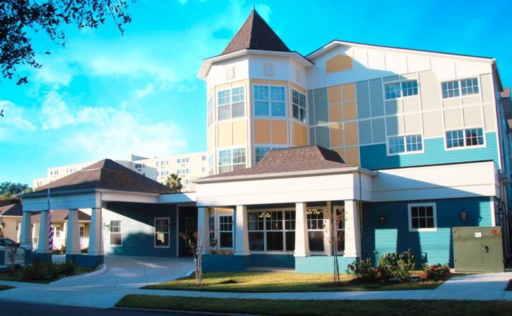 photo of The Manor at Lake Morton