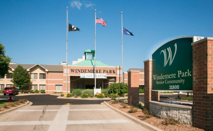 photo of Windemere Park Warren