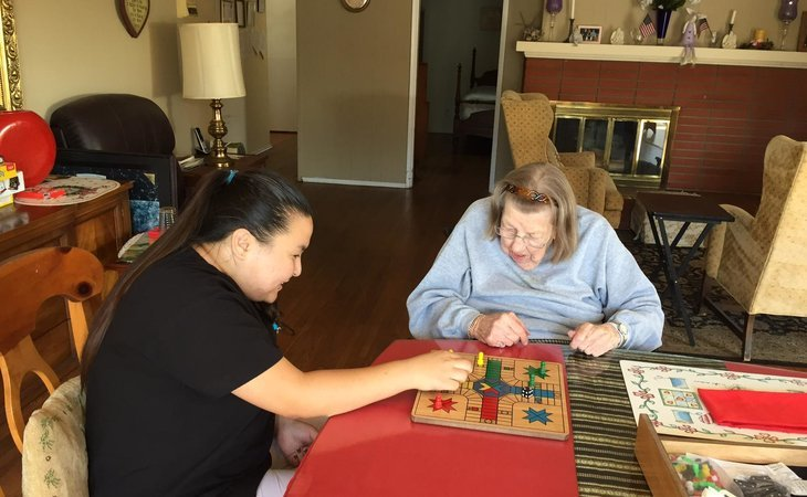 photo of Point Loma Elder Care
