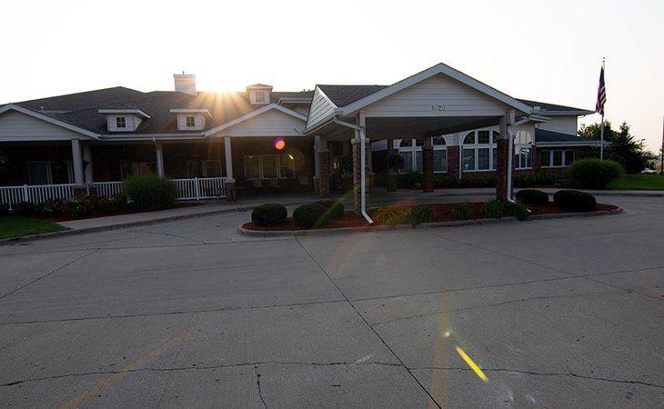photo of Legacy Retirement Community