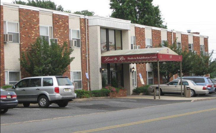 photo of Laurel Bay Health & Rehabilitation Center