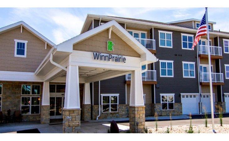 photo of WinnPrairie & The Meadows at WinnPrairie