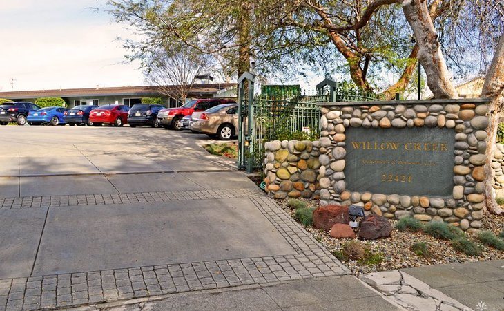 photo of Willow Creek Alzheimers & Dementia Care Center
