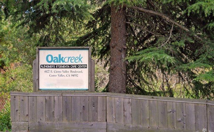 photo of Oak Creek