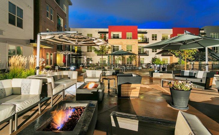 photo of Overture Stapleton 55+ Apartment Homes