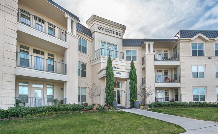 photo of Overture Ridgmar 55+ Apartment Homes