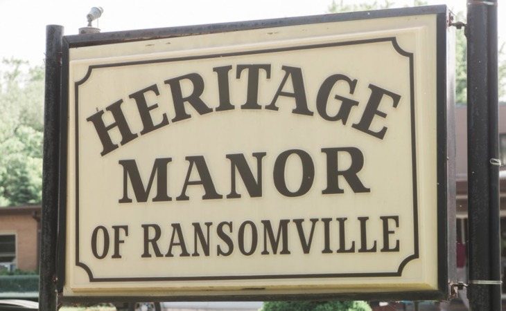photo of Heritage Manor of Ransomville