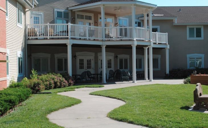 photo of House of Hope Alzheimer's Care