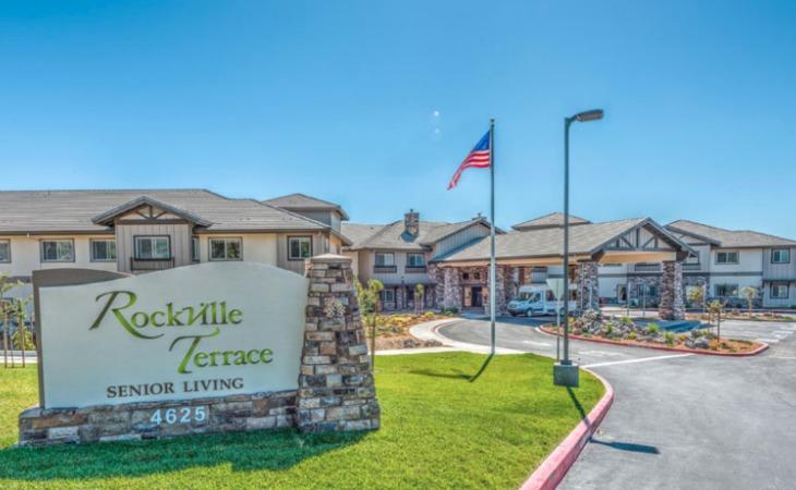 photo of Rockville Terrace Senior Living