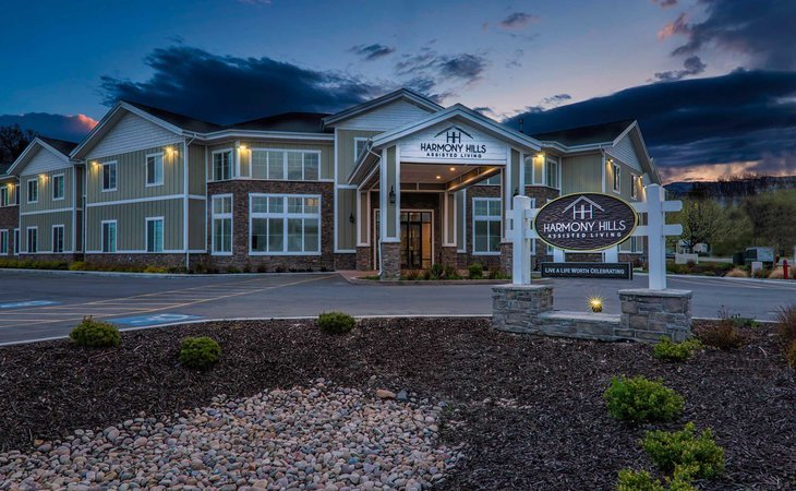photo of Harmony Hills Assisted Living