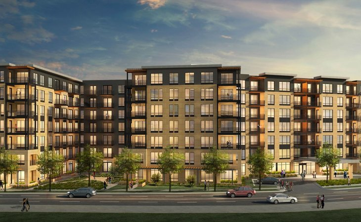 photo of Overture Yorktown 55+ Apartment Homes
