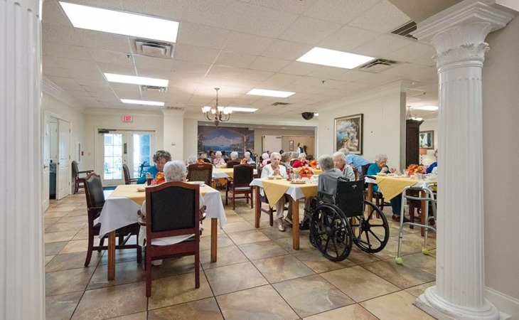 photo of Southside Gardens Assisted Living Center