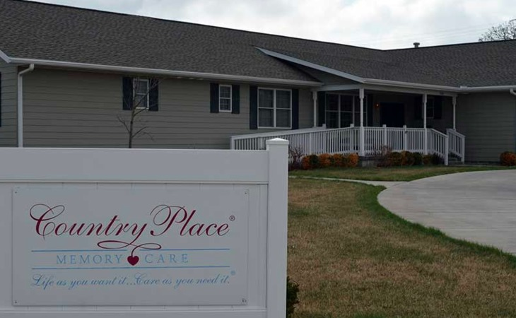 photo of Country Place Memory Care Hoisington