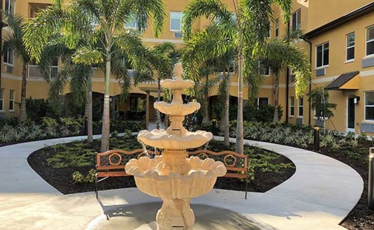 photo of Aravilla Assisted Living & Memory Care